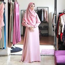 Tips Tepat Memilih Pakaian Lebaran Muslimah Sesuai Bentuk Tubuh