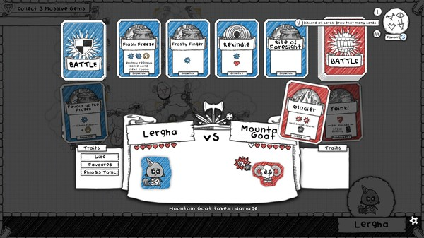 Guild of Dungeoneering – Ice Cream Headaches Free Download
