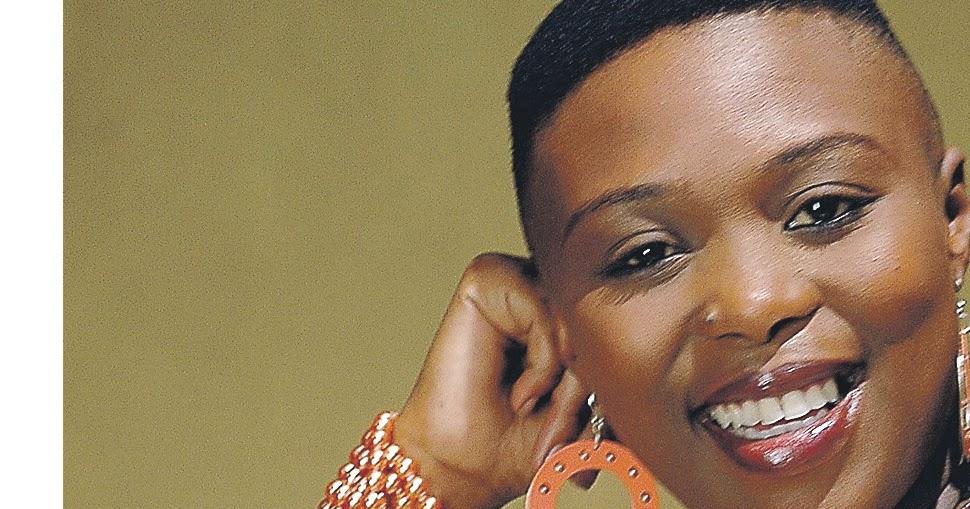 uzalo star brenda ngxoli walks out of tv role