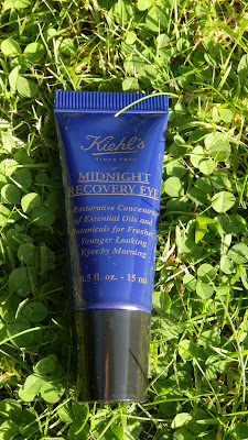 Kiehl's Midnight Recovery Eye Concentrate