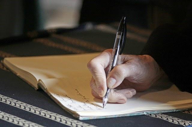 Menulis Artikel Cara Cepat
