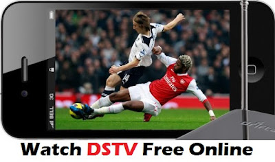 free dstv mobile app for android
