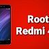 How to Root Redmi 4A with/without PC