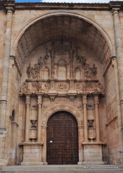 Parroquia de Santa María (Alarcón, España)