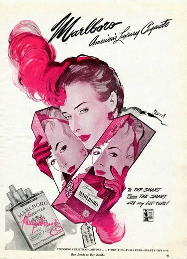 Реклама женских сигарет в интернете вебинар настройки яндекс директа
