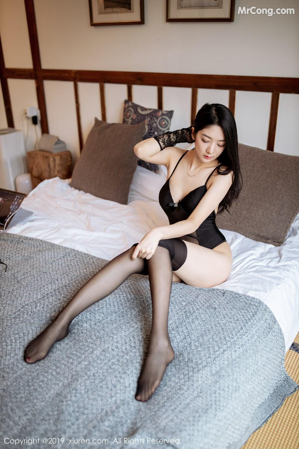 XIUREN No.1808: Xiao Reba (Angela小热巴) (66P)