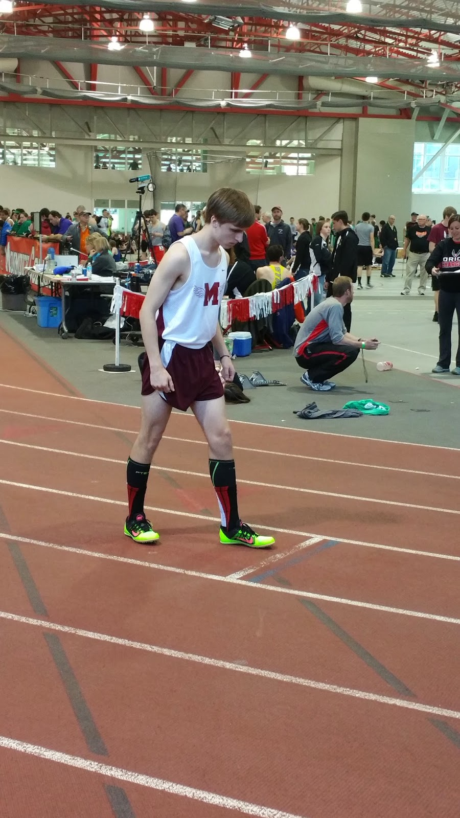 rockland community college track meet results 2015