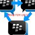 Cara Install BBM2 di iPhone iOS 10 Tanpa Jailbreak