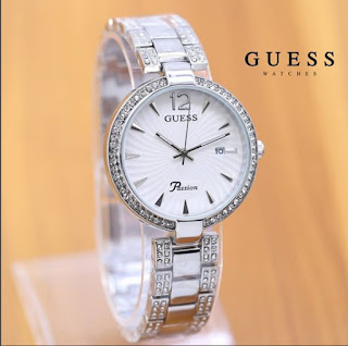 Harga Jam Tangan Guess Wanita Terbaru 2018 Murah Cantik Nan Mewah Pus Fashion All About Girls Fashion