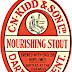 Kidd beers in mid-1917