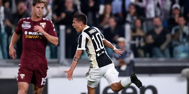 Prediksi Coppa Italia : Juventus Vs Torino