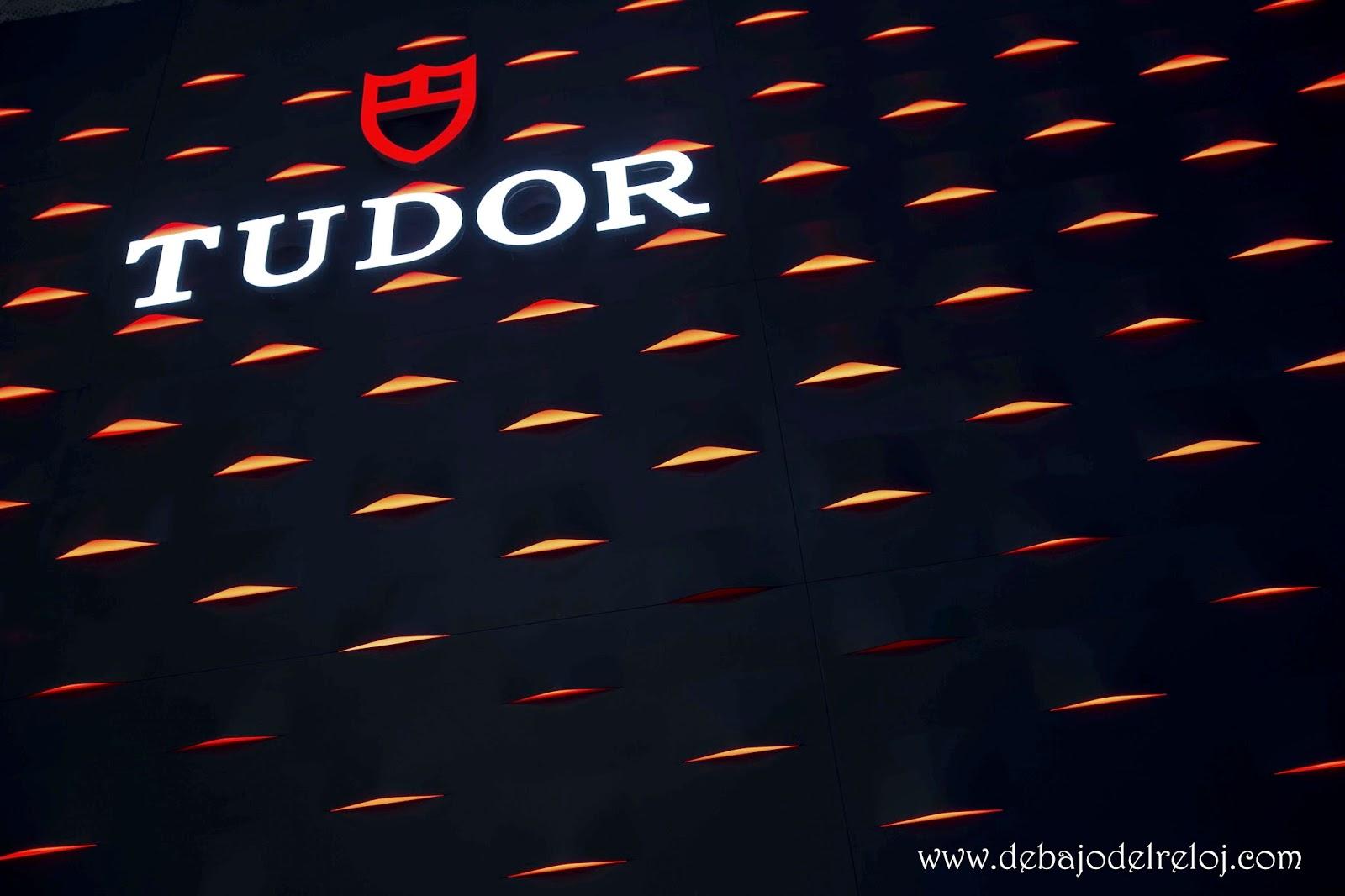 Lo más Destacado de Tudor en Basel 2015