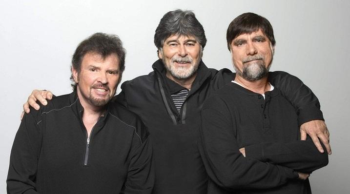Daftar Album dan Judul Lagu Alabama