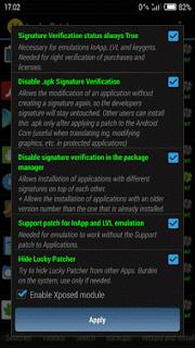 تحميل اخر اصدار من لوكي باتشر Lucky Patcher Apk 6.2.2 للاندرويد