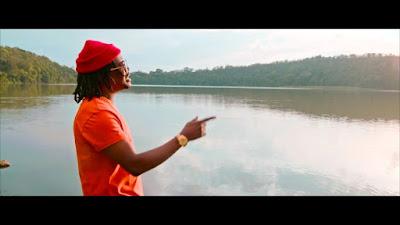 Nyashinski - Malaika Audio
