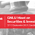 5th GNLU Moot on Securities and Investment Law Sep 12-15,2019