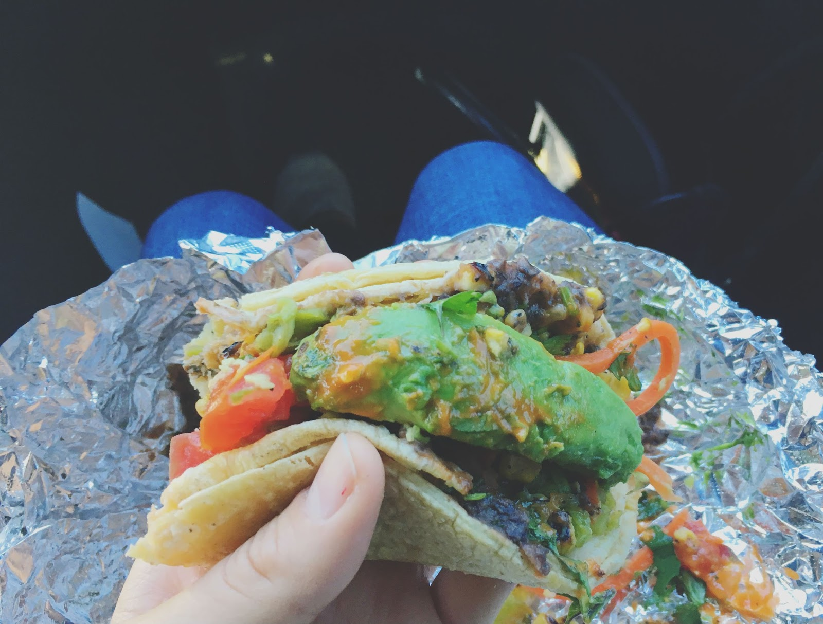 Torchy's Tacos - a restaurant in Houston, Texas
