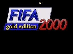 Rom de FIFA Soccer 2000 Gold Edition - Mega Drive - PT-BR