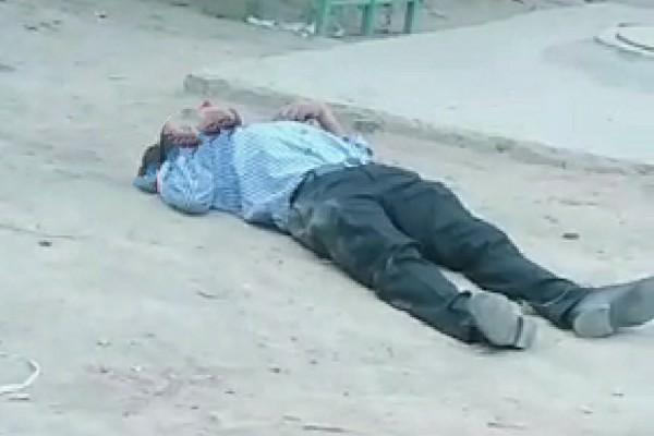 faridabad-sector-22-badmash-killed-one-youth-with-rahul-talwar-news