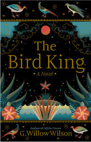 https://www.goodreads.com/book/show/40642333-the-bird-king