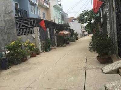 Bán nhà đường Lê Hồng Phong, Hải Phòng