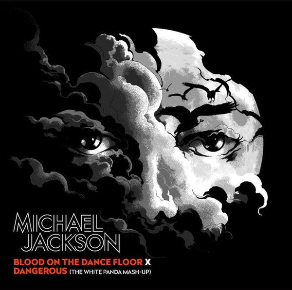 Music Television presents Michael Jackson and the music video for Blood On The Dance Floor X Dangerous (The White Panda Mash-Up)
