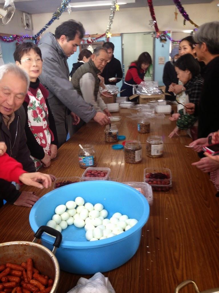 カップラーメンは世界に誇る日本人の発明 ...
