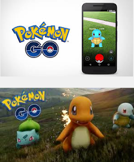 Kelebihan dan Kekurangan Game Pokemon Go Yang Harus Anda Ketahui