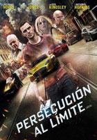 Persecucion al Limite (2016)