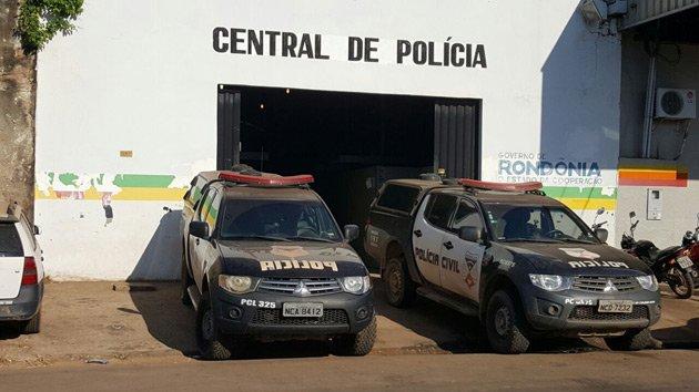 Polícia prende traficante que comercializava droga pelo Whatsapp