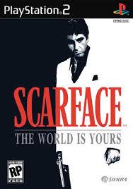 Free Download Scarface Games PCSX2 ISO PC Games Full Version Gratis Unduh Dijamin 100% Worked Dimainkan ZGAS-PC