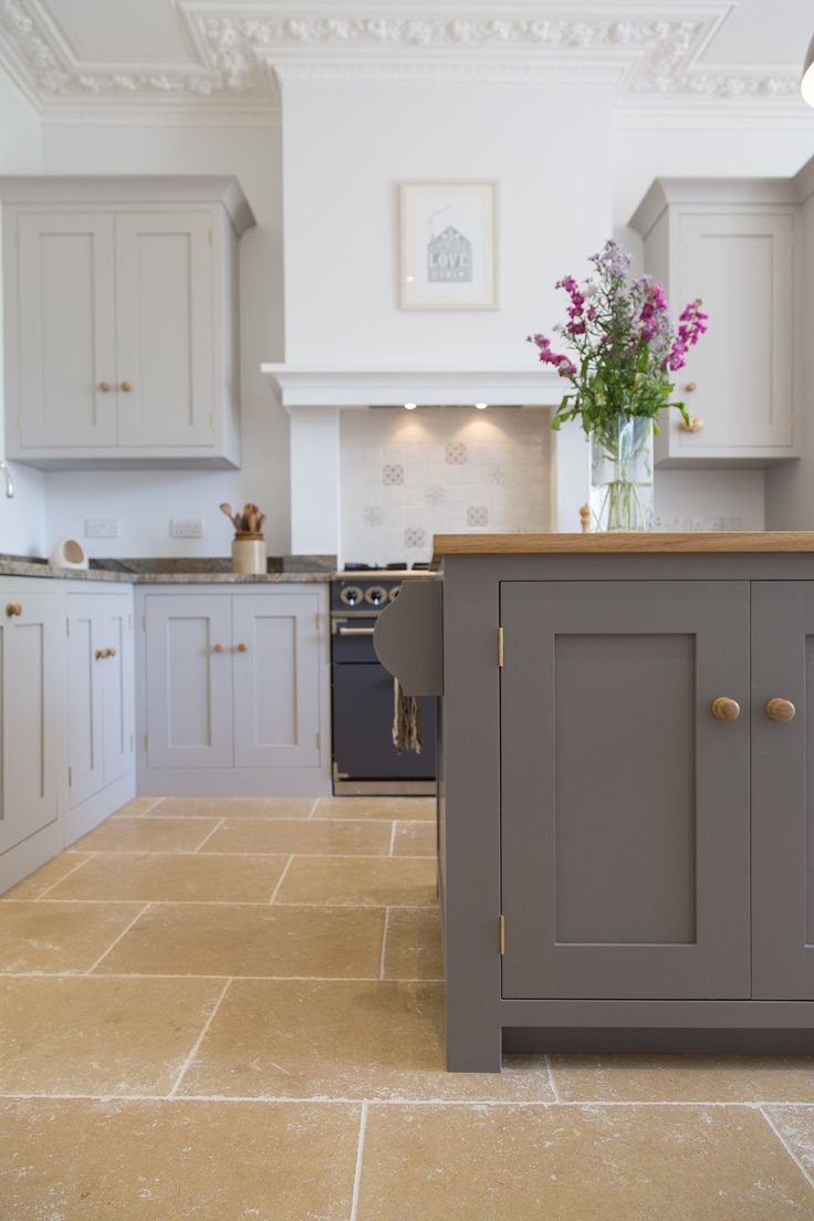 It's all about the grey kitchens