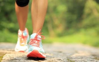 Με πόσο περπάτημα θα χάσετε τις θερμίδες από τα πιο συνηθισμένα σνακ;