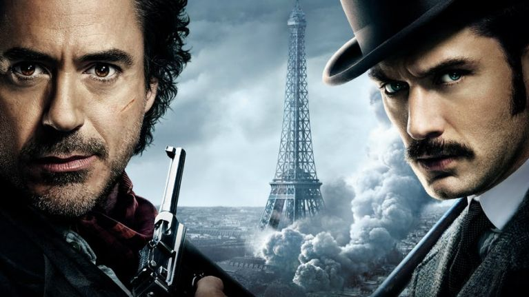 Sherlock Holmes dan Hercule Poirot, Dua Detektif Legendaris Dunia