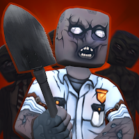 Hide From Zombies: Online Mod Apk (Unlimited Hp + Never Die) + Obb