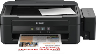 EPSON L210 Series Drivers Download