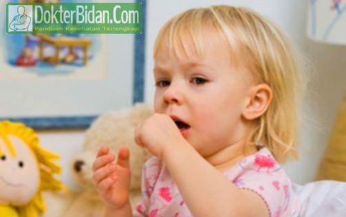 Batuk Rejan Pertusis - Peyebab Gejala Diagnosis Pengobatan dan Pencegahan Yang Ampuh