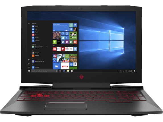 HP có thể sẽ ra mắt laptop chơi game HP Omen 15t 2015 trong năm nay?