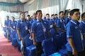 Aklamasi, Dona Pimpin PAN Bandung Barat