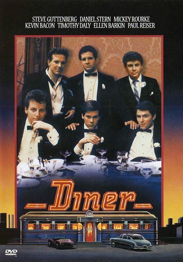 Diner - 1982