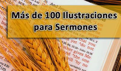 Ilustraciones para Sermones