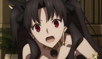 Fate/Grand Order: Zettai Majuu Sensen Babylonia Episode 12 Subtitle Indonesia