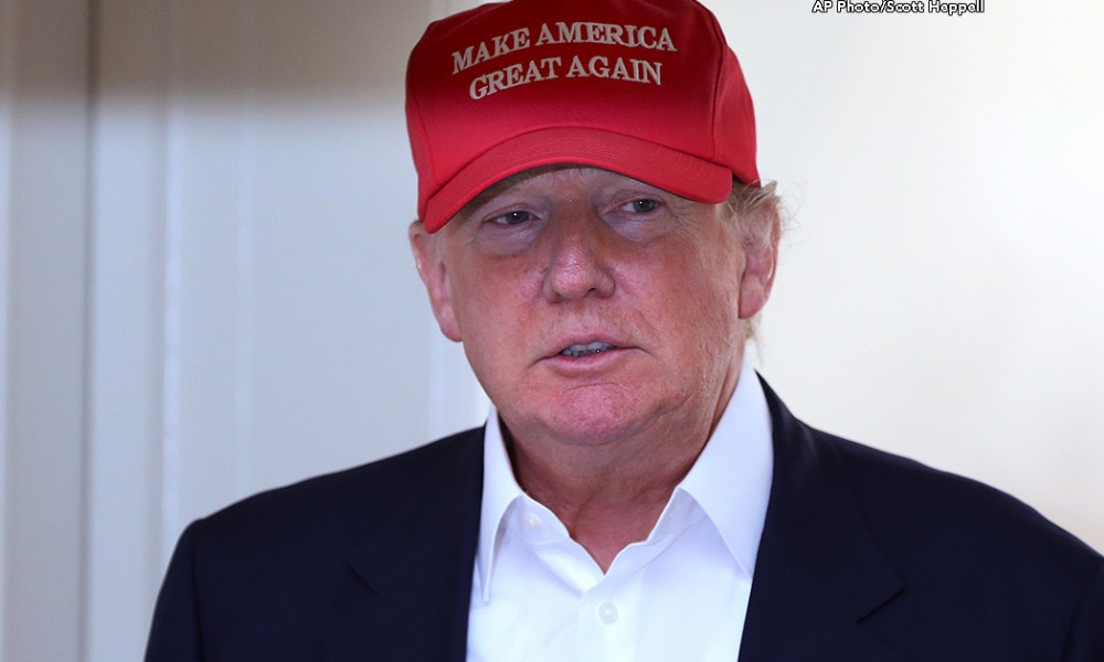 17094548d39 Friends Of Liberty Archives  Donald Trump  The Man