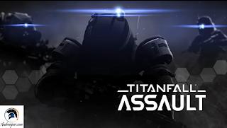 Titanfall Assault APK Android MOD