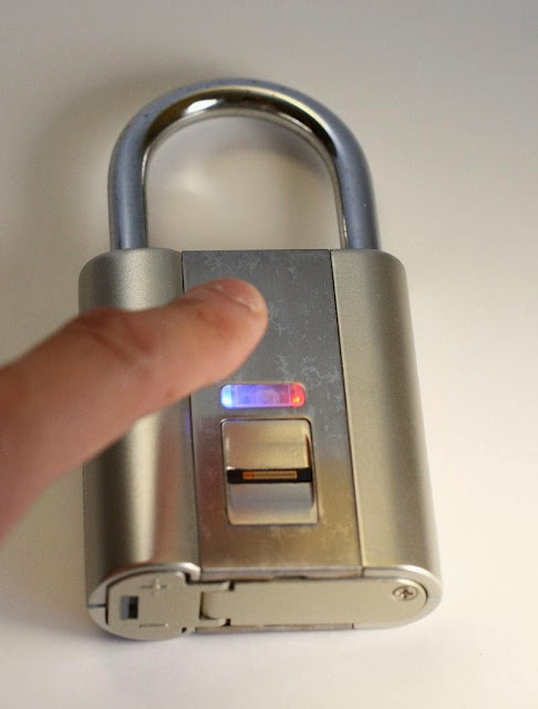 Coolest and Awesome Fingerprint Gadgets (15) 4