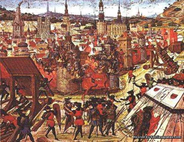 Pengepungan Baitulmuqaddis 1099