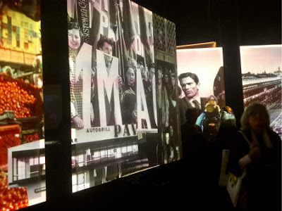 M9, the New Multimedia Museum of the 20th Century in Mestre, will Blow Your Mind