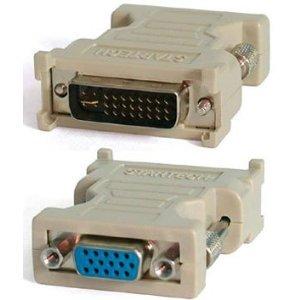 Đầu chuyển DVI to VGA