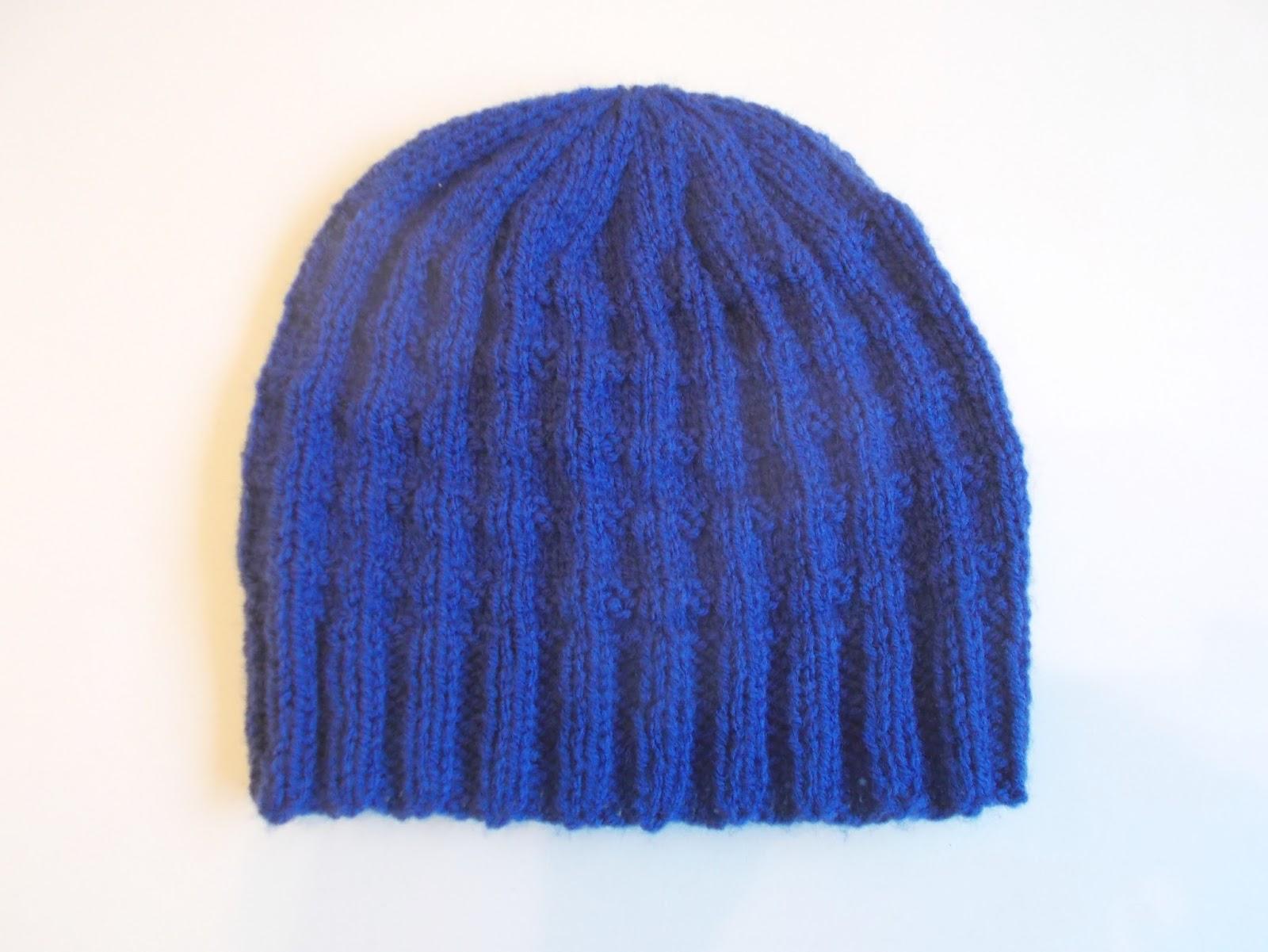 fb0d3927b Marianna's Lazy Daisy Days: Charlie - Baby Beanie Hat