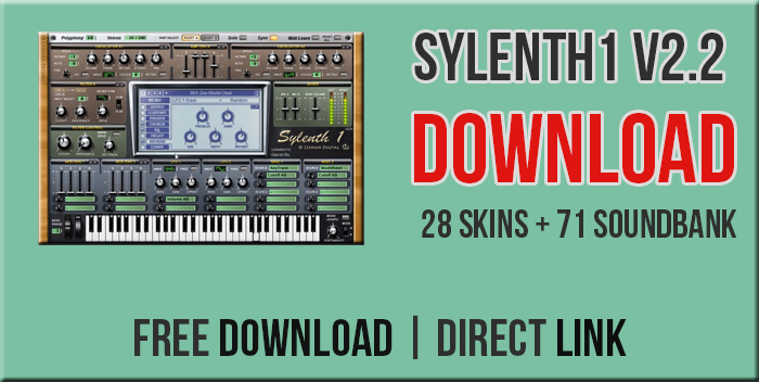 sylenth1 32 bits download